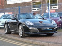 USED 2009 09 PORSCHE BOXSTER 3.4 S Convertible 987 PDK FULL PORSCHE HISTORY ~ £9000 WORTH OF OPTIONS ~ SPORTS CHRONO PLUS ~ SAT NAV ~ HEATED LEATHER ~ PCM Porsche Communication Management (PCM) Navi.Module