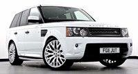 2011 LAND ROVER RANGE ROVER SPORT 3.0 TDV6 SE 5dr Auto £29995.00