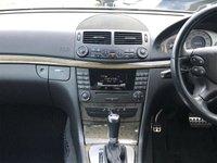 USED 2005 55 MERCEDES-BENZ E CLASS 3.0 E280 CDI SPORT 4d AUTO 187 BHP
