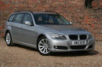 2009 BMW 3 SERIES 2.0 318D SE TOURING 5d 141 BHP £8980.00