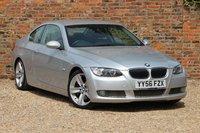 2006 BMW 3 SERIES 3.0 335D 2d AUTO 282 BHP £9980.00