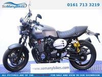 2015 YAMAHA XJR  1300  £7295.00