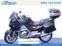 2006 56 BMW R SERIES 1200 RT  £4795.00