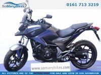 2014 HONDA NC750 XD-E  £4994.00
