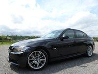 2005 BMW 3 SERIES 3.0 330I M SPORT 4d 255 BHP £6995.00