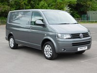 2015 VOLKSWAGEN TRANSPORTER T30 2.0TDI 140PS SWB HIGHLINE £20995.00