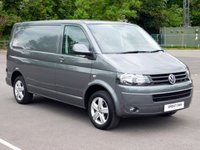 2015 VOLKSWAGEN TRANSPORTER T32 2.0TDI 140PS SWB HIGHLINE £17995.00