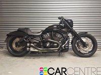 2010 HARLEY-DAVIDSON VRSC 1247cc VRSCDX NIGHT ROD SP 1250  £14995.00