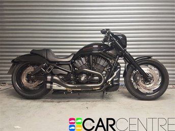 View our HARLEY-DAVIDSON VRSC