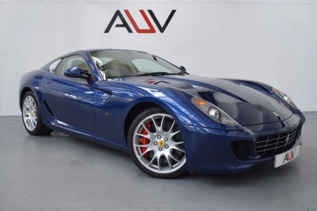 View our FERRARI 599 GTB
