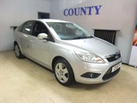 2008 FORD FOCUS 1.8 STYLE TDCI 5d 115 BHP £3995.00
