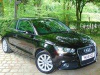 2014 AUDI A1 1.4 TFSI SPORT 3d 122 BHP £12000.00