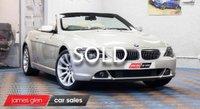 2006 BMW 6 SERIES 4.8 650I SMG 2d AUTO 363 BHP £14000.00