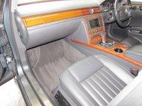 USED 2005 05 VOLKSWAGEN PHAETON 4.9 V10 TDI 4MOTION  5 SEATS 4d AUTO 308 BHP VERY RARE V10 PHAETON DIESEL