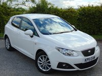 2011 SEAT IBIZA 1.2 CR TDI ECOMOTIVE SE COPA 5d £6478.00