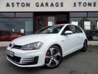 2014 VOLKSWAGEN GOLF 2.0 GTI PERFORMANCE 3d 227 BHP £19794.00