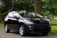 2013 PEUGEOT 3008 1.6 E-HDI ACTIVE 5d AUTO 115 BHP £8425.00