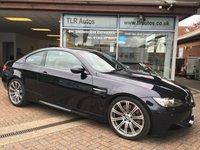 2007 BMW M3 4.0 V8 M3 415 BHP £18495.00