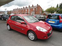 2010 RENAULT CLIO 1.1 EXPRESSION TCE 5d 100 BHP £3995.00