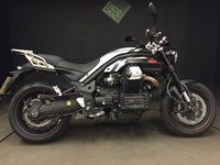 2012 MOTO GUZZI GRISO 8V 2012. 3949. FSH. 1 OWNER BIKE. LOVELY CONDITION £6499.00