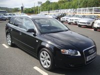2005 AUDI A4 1.9 AVANT TDI SE 5d 115 BHP £4999.00