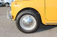USED 1972 FIAT 500 0.5 BERLINA 2d  Lovely Example That Must Be Seen.