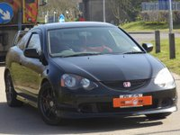 USED 2005 53 HONDA INTEGRA 2.0 TYPE-R 16V 3d  HPI CLEAR DRIVES SUPERB