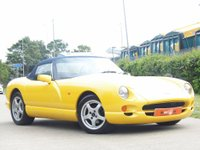 USED 1998 TVR CHIMAERA 4.0 4.0 2d  VERY LOW MILES ONLY 14K + HPI CLEAR