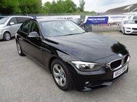 2012 BMW 3 SERIES 320D EFFICIENTDYNAMICS 4dr (160)  �20 RFL £11990.00