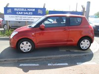 2008 SUZUKI SWIFT 1.3 GL 3d 92 BHP £2995.00