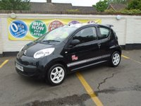 2007 CITROEN C1 1.0 VIBE 3d 68 BHP £2500.00