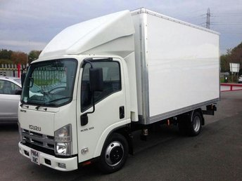 View our ISUZU N35-T