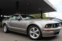 2009 FORD MUSTANG 4.0 V6 COUPE  £12990.00