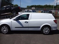 2008 VAUXHALL ASTRA 1.9 CDTI CLUB 1d AUTO 120 BHP £3450.00