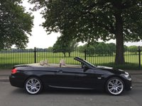 2010 BMW 3 SERIES 2.0 320I M SPORT 2d 168 BHP £12495.00