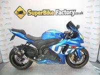2015 SUZUKI GSXR L5 Moto GP £9991.00