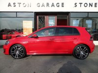 USED 2014 14 VOLKSWAGEN GOLF 2.0 GTD 5d 182 BHP ** £20 ROAD TAX ** FINANCE PAY £0 FOR 2 MONTHS !!