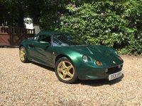 1999 LOTUS ELISE 1.8 1.8 2d 118 BHP £13989.00