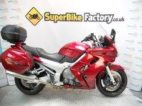 2004 YAMAHA FJR1300 . £4491.00