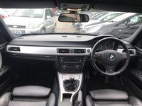 USED 2011 11 BMW 3 SERIES 2.0 318D SPORT PLUS EDITION 4d 141 BHP BARGAIN PRICE, ELECTRIC FAULT