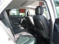 USED 2011 61 HYUNDAI IX35 2.0 PREMIUM CRDI 4WD 5d 134 BHP SAT NAV * PANROOF * R/CAMERA
