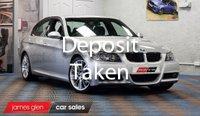 2006 BMW 3 SERIES 2.0 318I M SPORT 4d 128 BHP £6500.00
