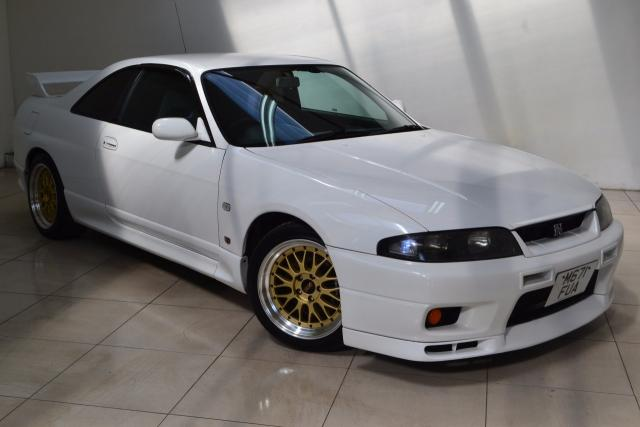 View our NISSAN SKYLINE