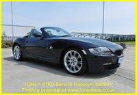 2006 BMW Z4 2.5 Z4 SPORT ROADSTER 2d 175 BHP £8000.00