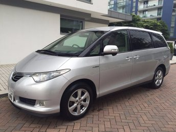 View our TOYOTA ESTIMA