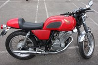 USED 1984 HONDA GB250 MC10, 1984, RED, RARE JDM IMPORT