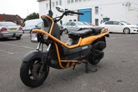 USED 2004 HONDA PS RUCKUS MF09,  2004, YELLOW, RARE JDM IMPORTED SCOOTER PS250