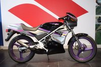 USED 1996 SUZUKI RG50 50 GAMMA NA11, 1996, ICONIC 2 STROKE, VERY RARE JDM IMPORTED MOTORCYCLE