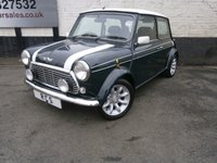 1998 ROVER MINI 1.3 COOPER SPORTS LE 2dr £12395.00