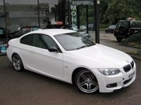 2012 BMW 3 SERIES 2.0 320D SPORT PLUS EDITION 2d AUTO 181 BHP £16490.00